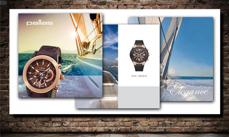 Broschüre & Katalog