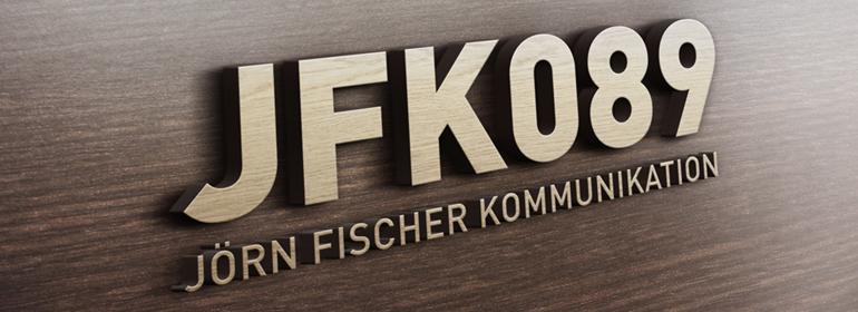 JFK089 Jörn Fischer Kommunikation München