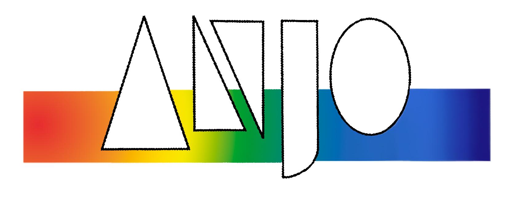 Anjo - Zuhause in Farbe