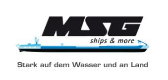 MSG - Mainschiffahrts-Genossenschaft eGmbH